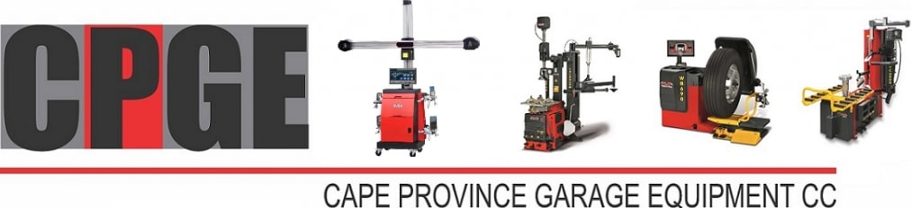 Cape Province Garage Equipment