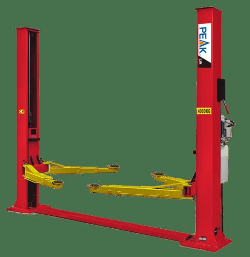 PEAK 209 two-post base lift