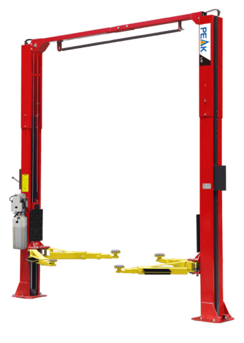 PEAK 209C base-free lift