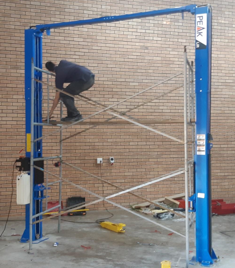 Installation Final