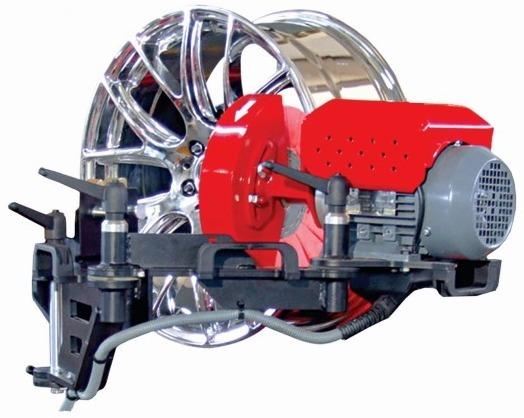 Atek 5700 Polishing Attachment