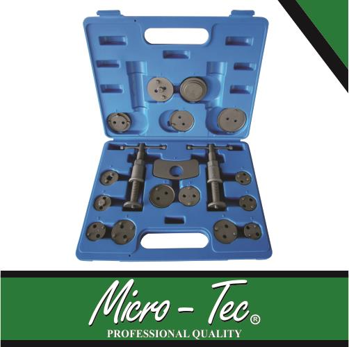 Brake Caliper Tool 18 Pc