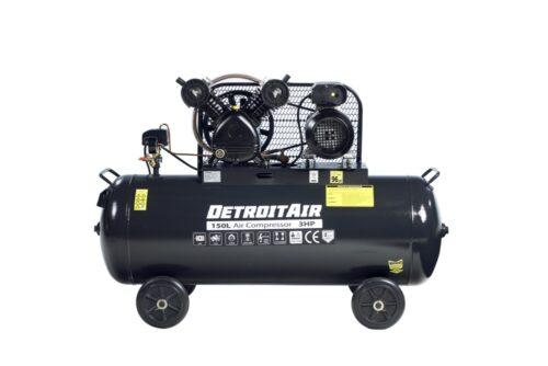 3HP Compressor