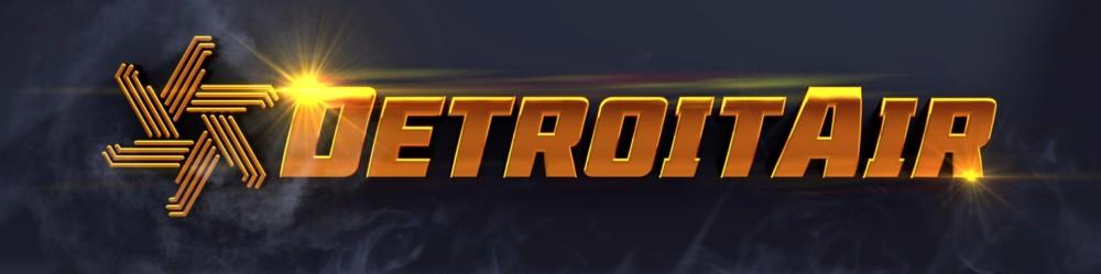 New Detroit Logo