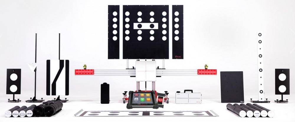 now offering adas calibration systems